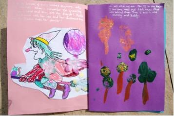 Children's lucid dreams and nightmares