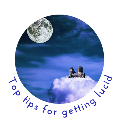 Top tips for lucid dreaming