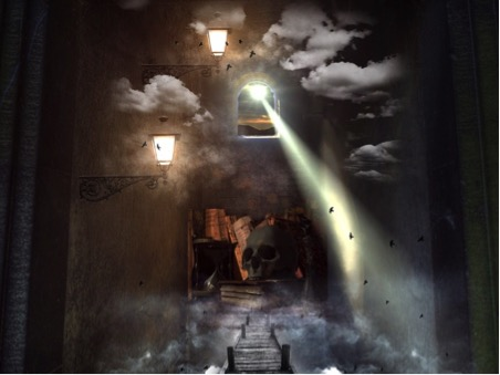 When we shine the light of lucidity onto a nightmare, the possibility for positive transformation of the dream imagery is huge