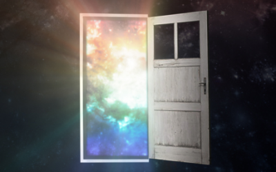 Painting Doors – The Art of Lucid Dreaming