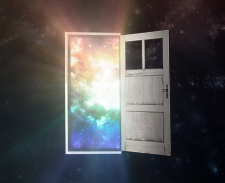 Painting Doors – making of a lucid dreaming documentary