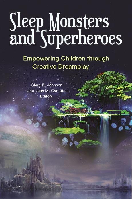 Sleep Monsters & Superheroes