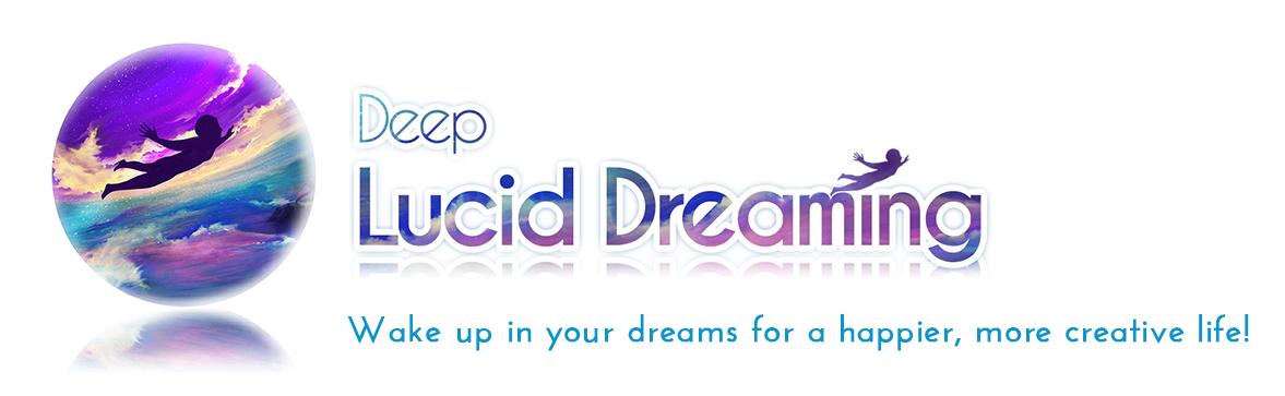 Deep Lucid Dreaming