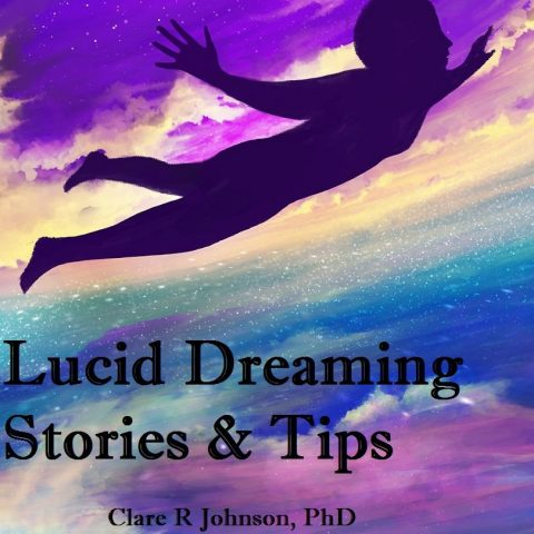 Out of Body Experiences (OBEs) - Deep Lucid Dreaming