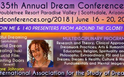 Look – a global community of dreamers!