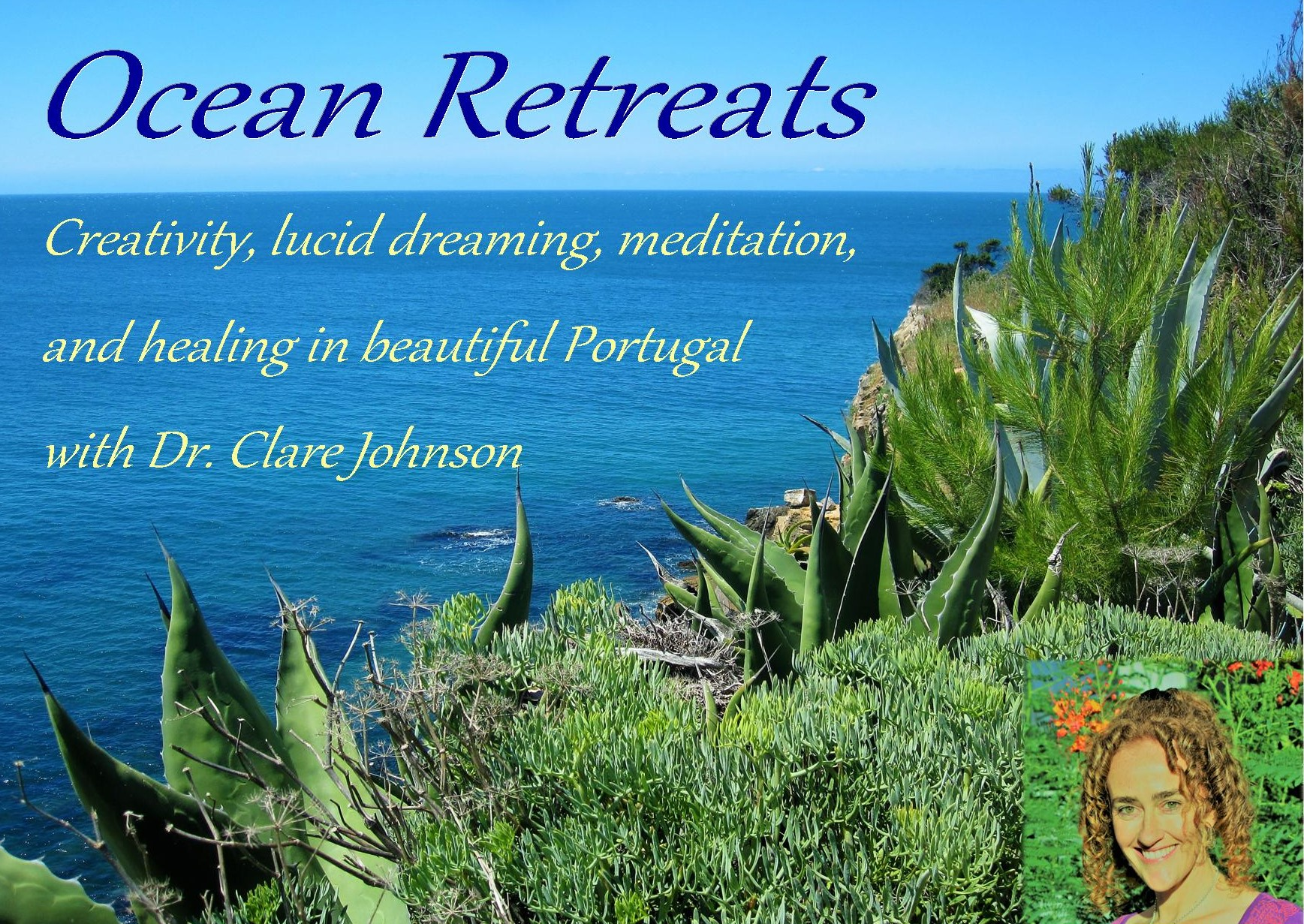 Deep Lucid Dreaming Dr Clare Johnson Get lucid Nightmare solutions