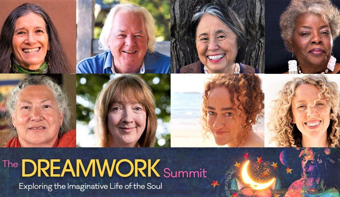 Dreamwork Summit coming soon!
