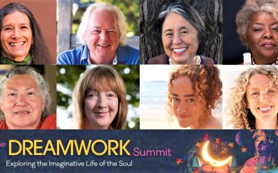 Dreamwork Summit coming soon!