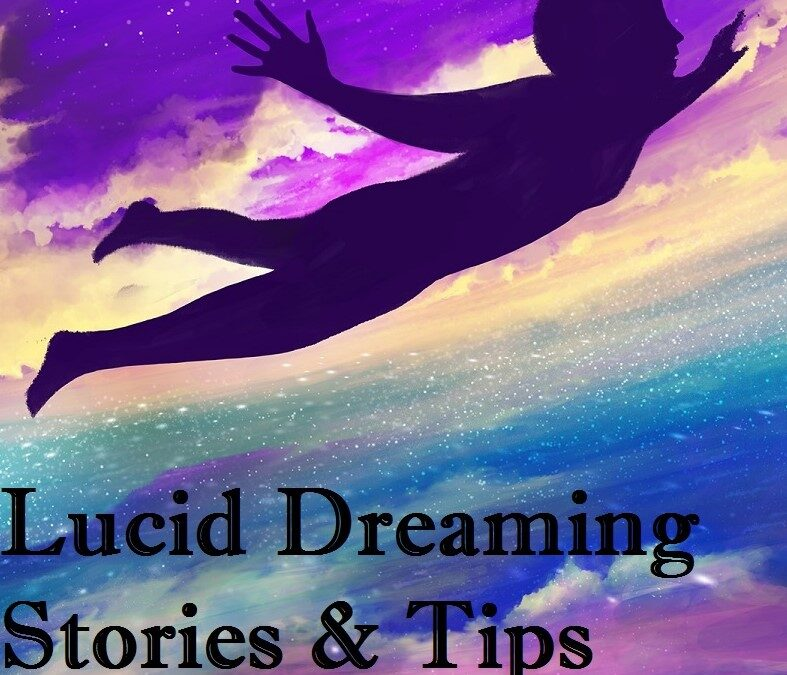 Top tips for getting lucid