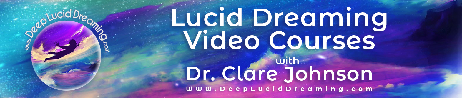 Video Courses Lucid-Dreaming