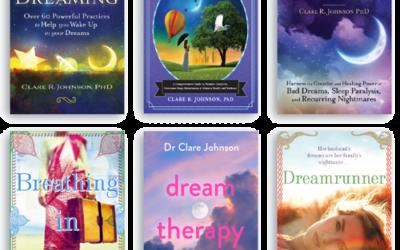 Lucid dream books – best journey