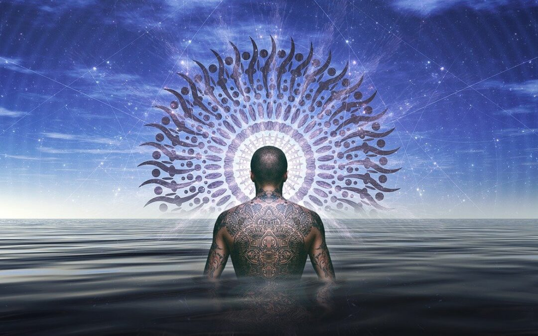 Lucid Living and Enlightenment
